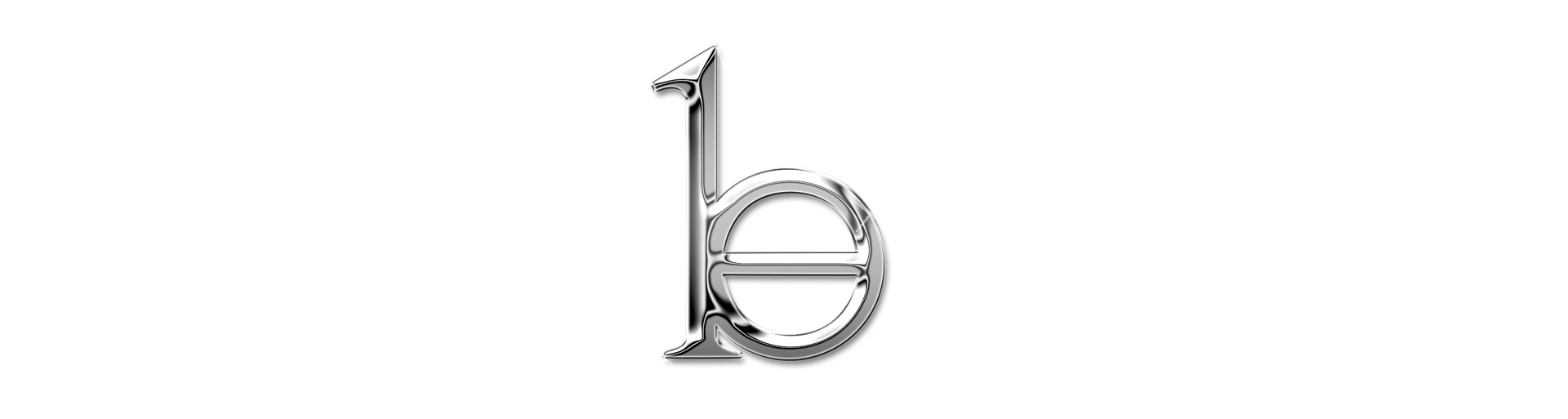 Be1Creations-Be1 Creations-chrome-logo